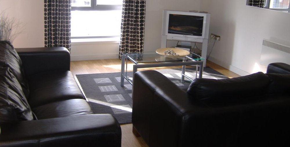 Apartamentos de 2 dormitorios, Baltic Quays