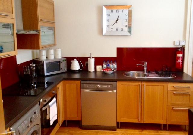 Apartamentos de 2 dormitorios, Avenida Osborne