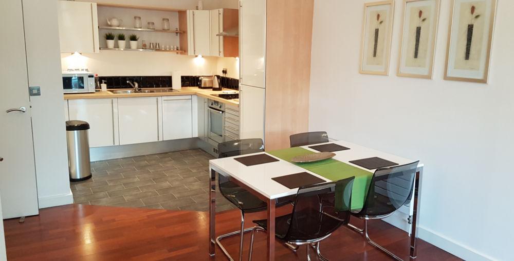 Apartamentos de 2 dormitorios, Centralofts