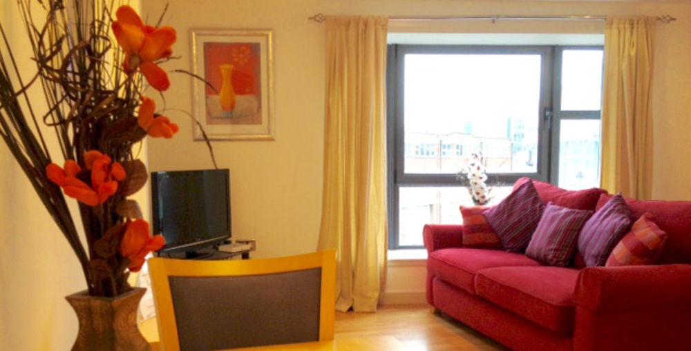 Apartamentos de un dormitorio, Baltic Quays